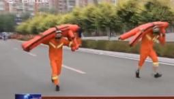 吉林省加强区域应急联动机制建设