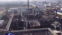 吉林石化:传统产业创新求变 迈向产业链高端