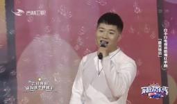 家庭欢乐秀_白小白电视首唱爆红单曲《最美情侣》