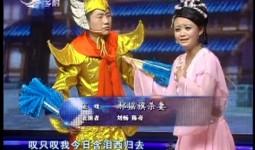 二人转总动员|刘畅 陈奇演绎正戏《郝摇旗杀妻》