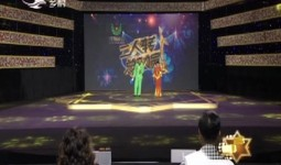 二人转总动员|郜长宝 吕淑艳演绎正戏《包公断后》