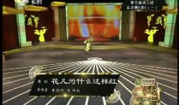 二人转总动员|董国防 甄海红表演舞蹈《花儿为什么这样红》