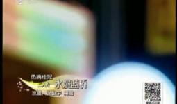 二人转总动员|勇摘桂冠:张俊宇 蒋雪 演绎二人转《水漫蓝桥》