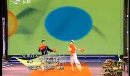 二人转总动员|先声夺人:张俊宇 蒋雪 演绎小帽《小看戏》