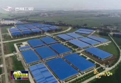 【数说万博手机注册70年】52.1% 民营经济占据半壁江山