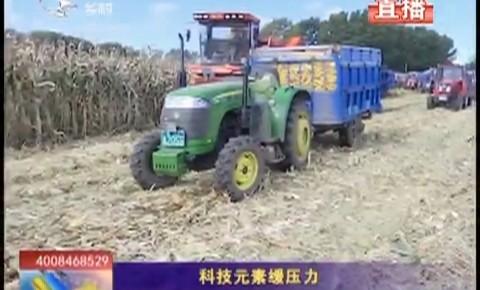 乡村四季12316|科技元素缓压力