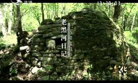 文化下午茶|老黑河日記(六)_2020-06-28