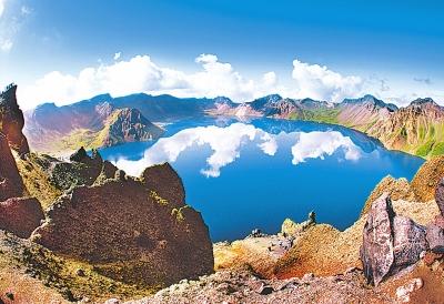 吉林省旅游局_前省旅游局官方微博发布的信息图文并茂,殊美的吉林风光令人叹为观止.