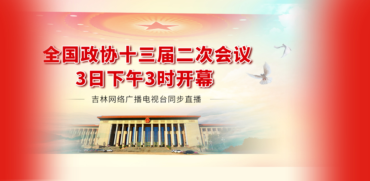 全国政协十三届二次会议3日下午3时开幕