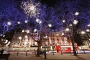 玩乐伦敦 七种方式欢度圣诞