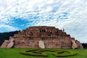 王城遗韵:集安高句丽古代贵族陵墓和王城