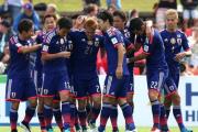 亚洲杯-香川2助攻远藤本田破门 日本4-0巴勒斯坦