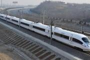 夏季运行图4月21日实施 高峰期长春加开至京动车