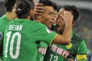 亚冠-巴塔拉传射于大宝处子球 国安2-0浦和3连胜