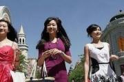 长春无缘中国美女城市排行榜