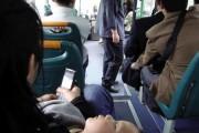 长春女子乘公交车遭贼 两万多治病钱就剩二百