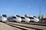 哈大高铁实施夏季运行图 长春站共开行118列动车