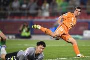 亚冠-卡鲁反戈入致胜球 国安0-1负无缘提前出线