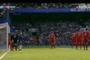 英超-小法助特里破门杰队扳平 切尔西1-1利物浦
