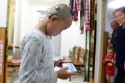 8岁男童弄丢人工耳蜗 吉林市全城帮寻终找到