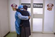 13日晚急性肝衰的13岁男孩传来噩耗 最终没有战胜病魔