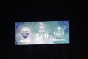 亚冠-连场惨案!富力客场0-5武里南联 两场丢10球