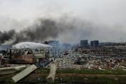 国家网信办依法查处360多个传播涉天津港火灾爆炸事故谣言网络账号