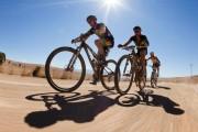 我国首个国际山地自行车马拉松比赛 30日在长春净月潭举行