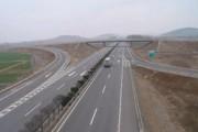 集双高速公路通化至梅河口段预计11月30日开通