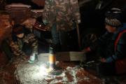 长春市对43条主要街路私设地桩、地锁进行拆除