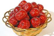 红枣究竟生吃好还是熟吃好?