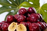 红枣熟吃好处多 推荐5种红枣熟吃的方法