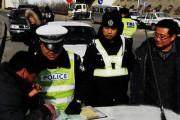 吉林省下周将开展重点交通违法整治行动
