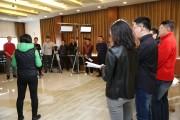 """【号外】:吉林电视台全媒体""""两会""""报道进行时"""