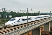 沈阳铁路局于5月中旬起实施新的列车运行图