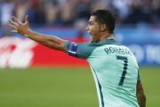 没天理!葡萄牙小组赛0胜就出线 欧洲杯历史首次