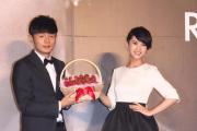 杨丞琳疑示爱李荣浩:我家今天有人过生日