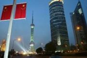 中国发展为全球化注入动力