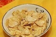 黄芪生地枸杞 吃这些中药有助于降血糖