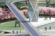 南溪地公园预计十月建成开放,又多了一个玩的地方了!