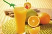 喝果汁不等于吃水果 常喝易患糖尿病