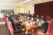 省人大常委会党组理论学习中心组召开 第六次集体(扩大)学习会