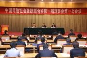 喜讯!吉林省互联网业联合会等5家网络社会组织成为中国网络社会组织联合会首批会员单位