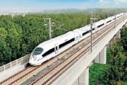 受双台风影响 沿海地区部分高铁停运 长春至三亚<em>Z</em>384/5次列车有变