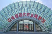 """吉林县域百变样本:农安陈家店13年""""由穷变富""""的秘密"""