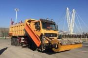 平安高速,情暖吉林!吉林省高速公路春运保障工作正式启动