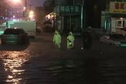电闪雷鸣+冰雹突袭长春  吉林省应急管理厅发布风险预警预报