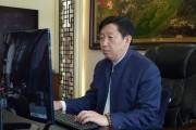 【会企吉音】北京吉林企业商会常务副会长张云松:坚持成就梦想
