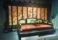 故宫游添新看点  两千多件明清家具仓储式展览