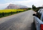 自驾游发展报告:女性自驾用户比例每年攀升较快